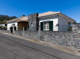 Casa Nunes, hotel en Santana