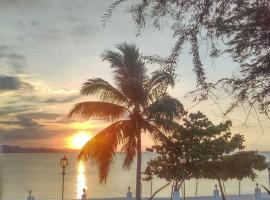 Hotel Sand Bay, hotel in Punta Rucia