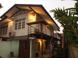 P.L.P Guesthouse - Mae Hong Son, hotel near Mae Hong Son Airport - HGN,