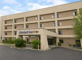 Baymont by Wyndham Corbin, hotel in Corbin