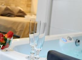 B&B Villa Istriana, Bed & Breakfast in Umag