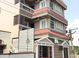 Bon Stay Inn, hotel in Pondicherry