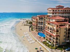Atrium Beach Hotel - All Inclusive, resort in Elenite