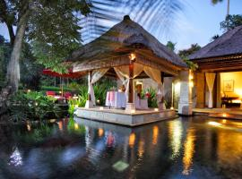 Arma Museum & Resort, hotel in Ubud