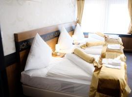 Hotel im Anker, hotel in Hannoversch Münden