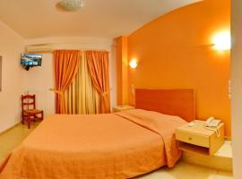 Aretousa Hotel, отель в Скиатосе