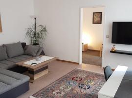 Gerald`s Apartment 10, hotel near Wien Westbahnhof Train Station, Vienna