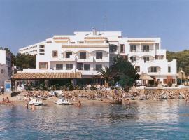 Apartamentos Playa Es Cana, apartment in Es Cana