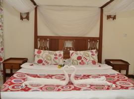 Lotfa Resort Diani, hotel in Diani Beach