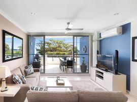 Luxury in Rivieria, hotel near Picnic Point Reserve, The Entrance
