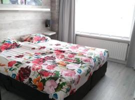 Slapen in Dordrecht, apartment in Dordrecht