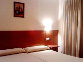 Eurico, отель в городе Толедо