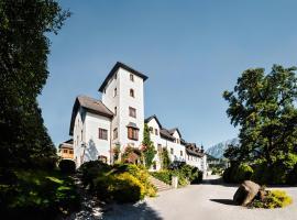 Hotel Schloss Thannegg, Hotel in der Nähe von: Der Kulm, Gröbming