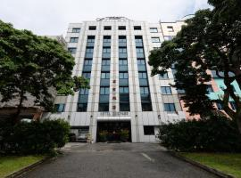 Hotel Compass (SG Clean, Staycation Approved), hotel near Changi Airport - SIN, Singapore