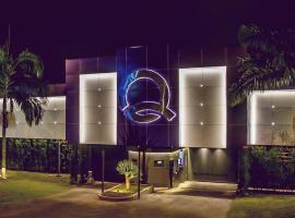 Motel Quo, love hotel in Sao Paulo