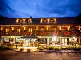Auberge du Manoir, hotel near Planards, Chamonix