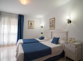 Hotel Pozo del Duque II, hotel cerca de Playa de Bolonia, Zahara de los Atunes