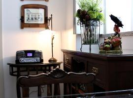 Lima Guesthouse (B&B), quarto em acomodação popular em Braga