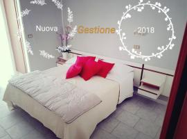 Hotel Giannella, hotel a Rimini, Miramare