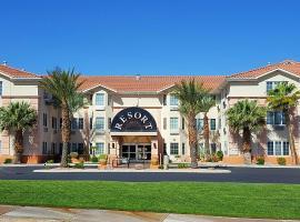 Highland Estates Resort Hotel, hotel in Mesquite