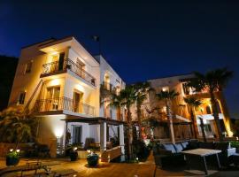 MariaMar Suites, hotel in San José del Cabo