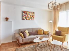 Smart Apartments, apartment in Skopje