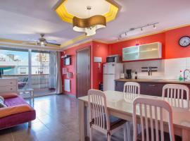 Apartment Calle Larga, hotel dicht bij: Las Lagunas Theatre, Fuengirola