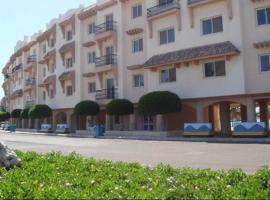 Durat Alarous Apartment, Ferienwohnung in Durrat Al-Arus