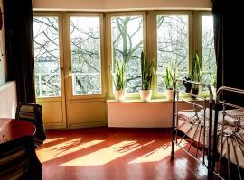 Lalala, apartment in Sopot