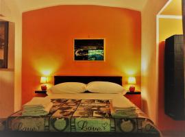 Da Zia Geppina, hotel in Naples