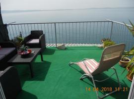 Apartment Kuk, hotel in Split