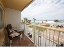 Beach House Inn, hotel in Daytona Beach