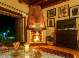 Ifigenia Theriso Village, hotel near Botanical Park & Gardens of Crete, Thérison