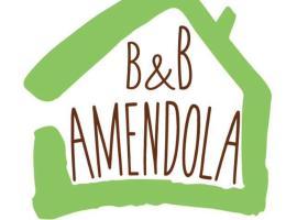B&B Amendola, hotel near Spegea Business School, Bari