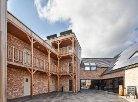 B&B Sasput, accessible hotel in Hasselt