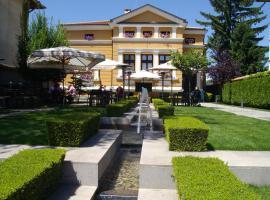 Kokoshkovata Boutique House, hotel in Samokov