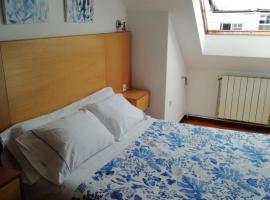 Hospedaje Lopez, hotel near A Coruña Airport - LCG,