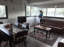 Amplio y luminoso, 5ta sección, hotel near Emilio Civit Convention Center, Mendoza