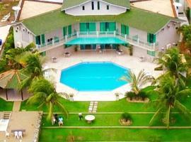 Xingu Praia Hotel, hotel in Altamira