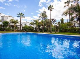 Mijas Golf Hoyo 16, hotell nära Mijas Golf, Fuengirola