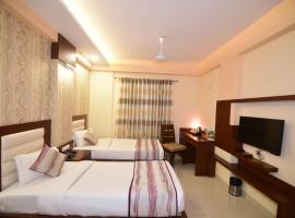 Hotel Varanasi Inn, Hotel in Varanasi