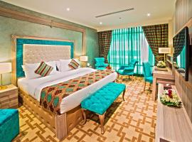 Sapphire Plaza Hotel, hotel near Qatar International Exhibition Center, Doha