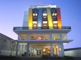Amaris Hotel Malang, hotel in Malang