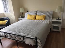 Streatham Common Bed & Breakfast, alquiler vacacional en Londres