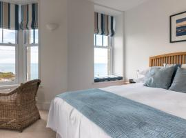 West by Five, hotel near Tate St Ives, St Ives