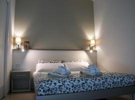 Villino 18, hotel con parking en Matera