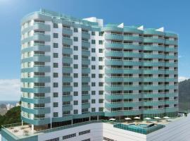 Ondina 907, apartment in Salvador