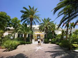 Hotel Floridiana Terme, hotel in Ischia