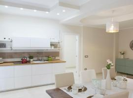 HomeAway Salerno, hotel with jacuzzis in Salerno
