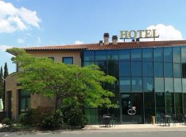 Hotel Semifonte, hotel in Poggibonsi